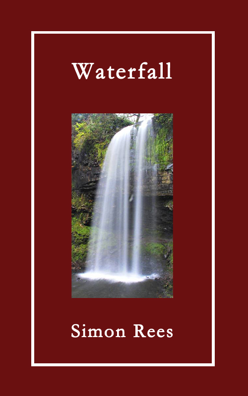 waterfall cover normal